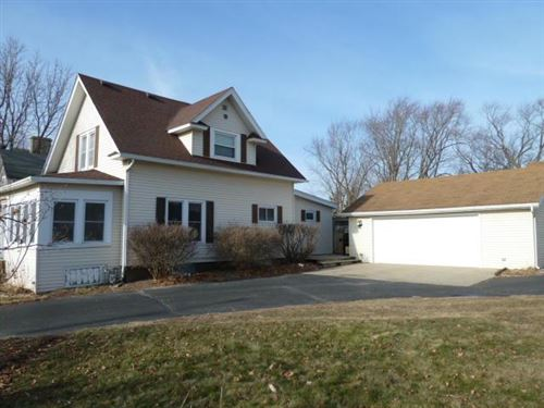 Photo of 321 N 3rd St, Fort Atkinson, WI 53538 (MLS # 1671178)