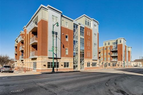 Photo of 6330 W Greenfield Ave #201, West Allis, WI 53214 (MLS # 1729178)