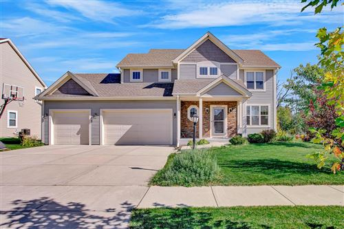 Photo of 1044 Garnet Ln, Port Washington, WI 53074 (MLS # 1713179)