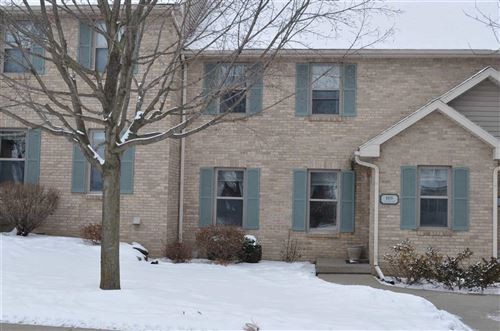 Photo of 105 Fairview Way #36, Waunakee, WI 53597 (MLS # 1901179)