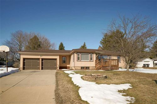 Photo of 512 Union St, Johnson Creek, WI 53038 (MLS # 1903179)