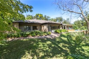 Photo of 12648 E Glacial Crest Dr, Whitewater, WI 53190 (MLS # 1652181)