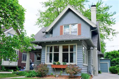 Photo of 3932 N Farwell Ave, Shorewood, WI 53211 (MLS # 1696181)