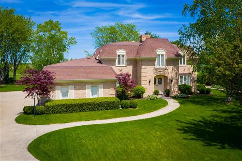 Photo of 3620 W Marseilles DR, Mequon, WI 53092 (MLS # 1692184)