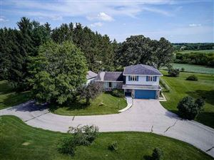 Photo of W7173 County Road A, Lake Mills, WI 53551 (MLS # 1862184)