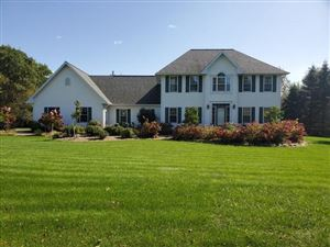 Photo of 110871 CANDLEWOOD COURT, Marshfield, WI 54449 (MLS # 21813184)