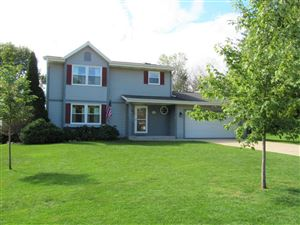 Photo of W182S7791 Ann Dr, Muskego, WI 53150 (MLS # 1661185)