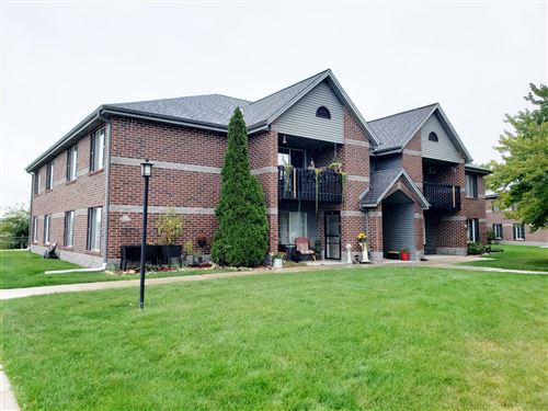 Photo of S75W16710 Jacob Ct #4, Muskego, WI 53150 (MLS # 1709185)