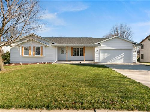 Photo of 321 Indian Mound Pkwy, Whitewater, WI 53190 (MLS # 1719185)