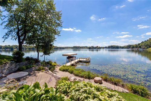 Photo of W1773 Lake Rd, Mukwonago, WI 53149 (MLS # 1658186)