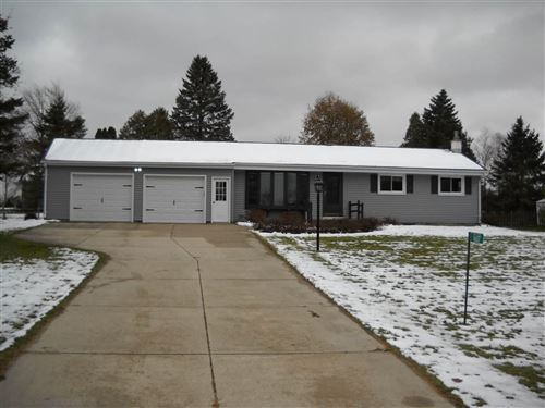 Photo of 1607 CURTIS LANE, West Bend, WI 53090 (MLS # 50214186)