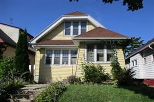 Photo of 3871 N 25th St, Milwaukee, WI 53206 (MLS # 1659187)
