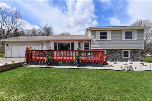 Photo of 208 South River Rd, Burlington, WI 53105 (MLS # 1684188)