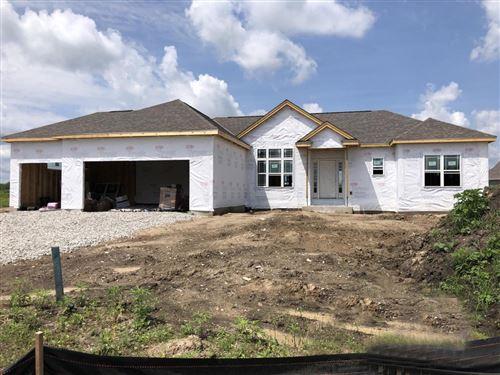 Photo of 10047 S Ryan Creek Ct, Franklin, WI 53132 (MLS # 1696188)