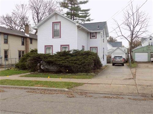 Photo of 528 S FRANKLIN ST, Janesville, WI 53548 (MLS # 1872188)