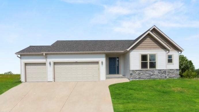 1330 Tower Hill Pass, Whitewater, WI 53190 - MLS#: 1668188