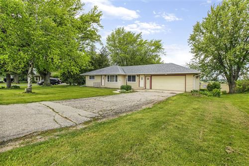 Photo of 2956 Western Ave, Jackson, WI 53037 (MLS # 1692189)