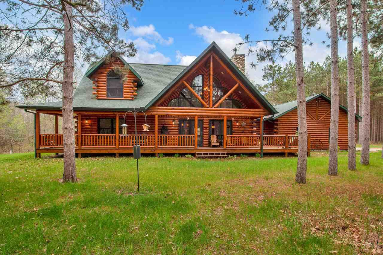 476 County Road Z, Nekoosa, WI 54457 - MLS#: 1884189