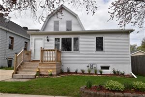 Photo of 1110 Marshall Ave, South Milwaukee, WI 53172 (MLS # 1651190)