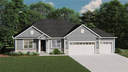 Photo of 217 Countryside Dr, Slinger, WI 53086 (MLS # 1715192)
