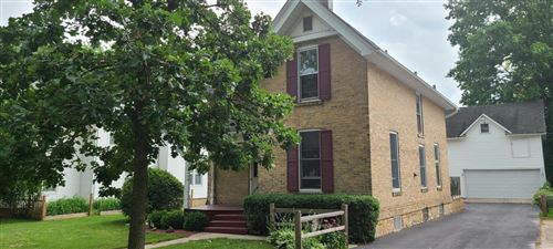 Photo of 424 Origen St, Burlington, WI 53105 (MLS # 1751192)