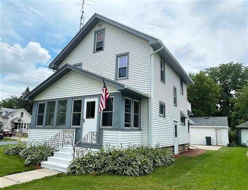 Photo of 159 Gould St, Beaver Dam, WI 53916 (MLS # 1913193)