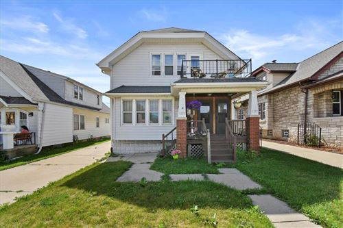 Photo of 1253 S 52nd St, West Milwaukee, WI 53214 (MLS # 1749194)