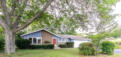 Photo of 3207 Valley Forge St, Racine, WI 53404 (MLS # 1754195)