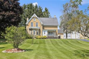 Photo of 3308 W Highland Rd, Mequon, WI 53097 (MLS # 1653196)