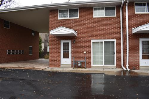 Photo of 449 W Wisconsin Ave #6, Oconomowoc, WI 53066 (MLS # 1668196)
