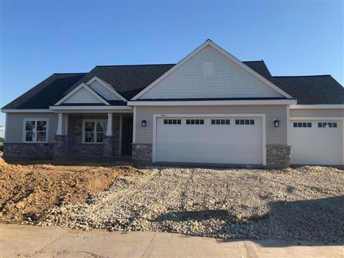 Photo of 1066 Mullberry Ln, Grafton, WI 53024 (MLS # 1694197)