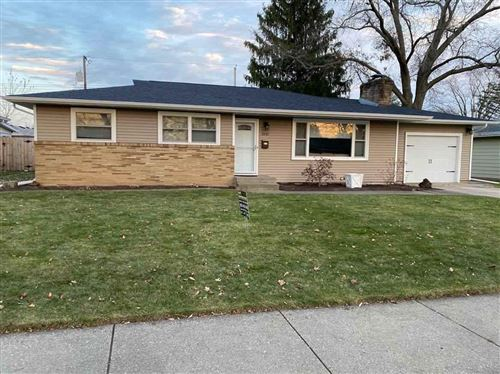 Photo of 1040 N Martin Rd, Janesville, WI 53545 (MLS # 1901197)