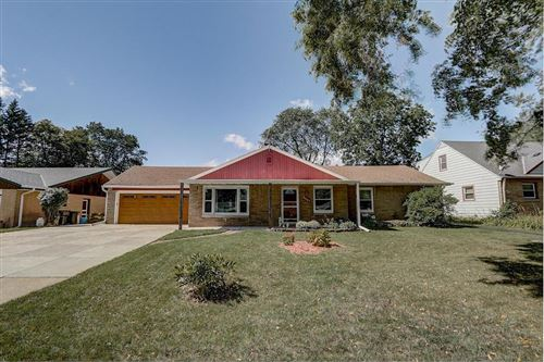 Photo of 2461 N 115th St, Wauwatosa, WI 53226 (MLS # 1659199)