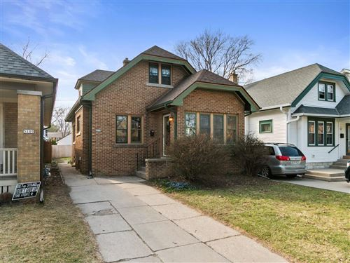 Photo of 5113 N Elkhart Ave, Whitefish Bay, WI 53217 (MLS # 1731199)