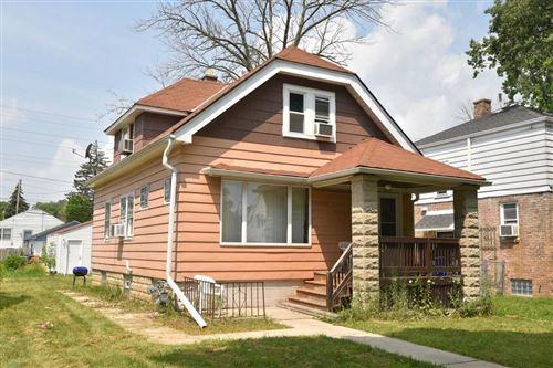Photo of 4719 N 19th Pl, Milwaukee, WI 53209 (MLS # 1754201)
