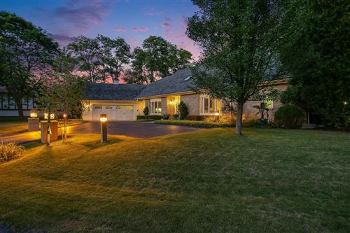 Photo of 1260 E Donges Ct, Bayside, WI 53217 (MLS # 1709202)