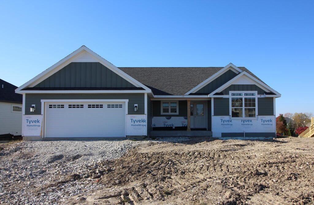 Photo of 8174 Ridgeway, Pleasant Prairie, WI 53158 (MLS # 1768202)