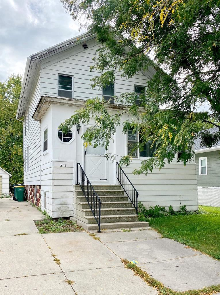 258 E JOHNSON STREET, Fond du Lac, WI 54935 - MLS#: 50248202