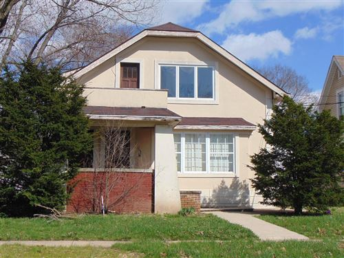 Photo of 919 Lincoln Ave, Beloit, WI 53511 (MLS # 1671204)