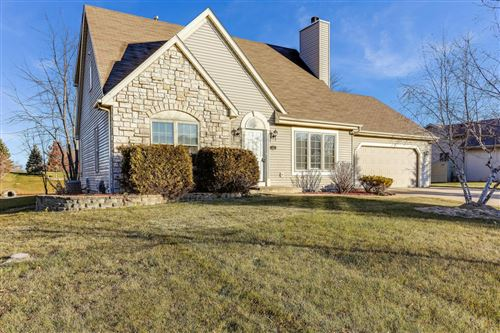 Photo of 126 13th Ave, Union Grove, WI 53182 (MLS # 1722204)