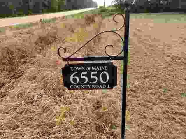 Photo of 6550 Road L, Merrill, WI 54452 (MLS # 1768204)