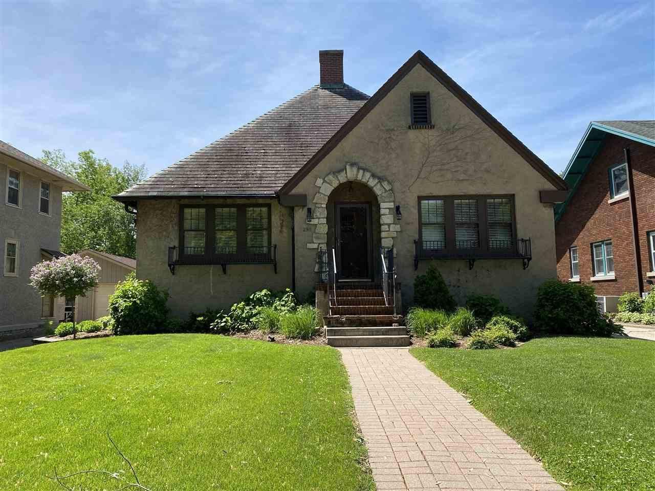 290 SHEBOYGAN STREET, Fond du Lac, WI 54935 - MLS#: 50223204
