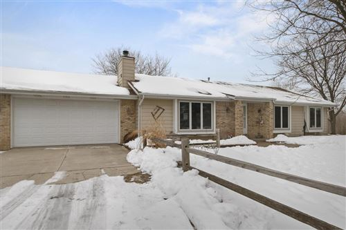 Photo of S90W18234 Parker Dr, Muskego, WI 53150 (MLS # 1675206)