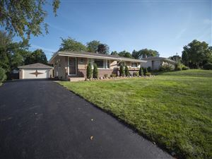 Photo of 6333 W Arch Ave, Brown Deer, WI 53223 (MLS # 1654207)