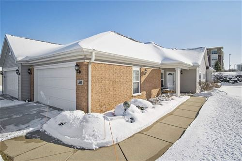 Photo of 50 Northlight Way, Fitchburg, WI 53711 (MLS # 1877207)