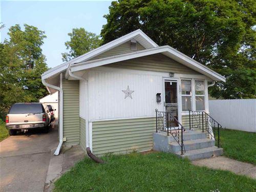 Photo of 1631 Fayette Ave, Beloit, WI 53511 (MLS # 1915207)