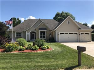 Photo of S67W18947 Tans Dr, Muskego, WI 53150 (MLS # 1651208)