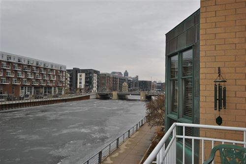 Photo of 1789 N Riverwalk Way, Milwaukee, WI 53212 (MLS # 1668209)