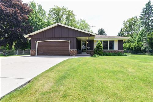 Photo of 4525 Garden Dr, Mount Pleasant, WI 53403 (MLS # 1692209)