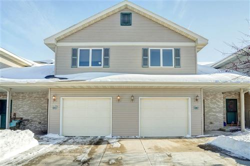 Photo of 320 Alpine Meadow Circle, Oregon, WI 53575 (MLS # 1901209)